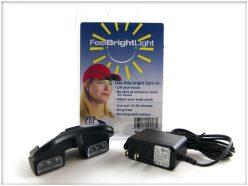 Feel Bright Light