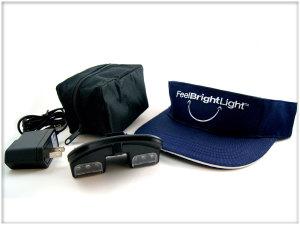 Feel Bright Light Deluxe