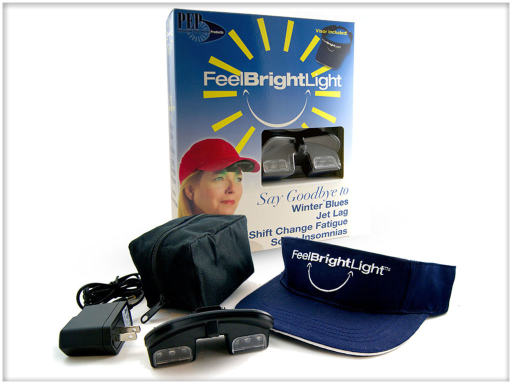 Feel Bright Light Deluxe Full