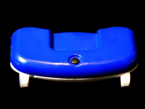 Feel Bright Light Jazz - Blue Bottom