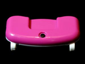 Feel Bright Light Jazz - Pink Bottom