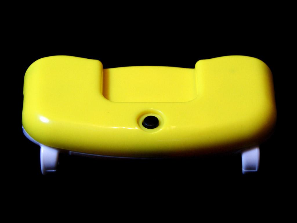 Feel Bright Light Jazz - Yellow Bottom